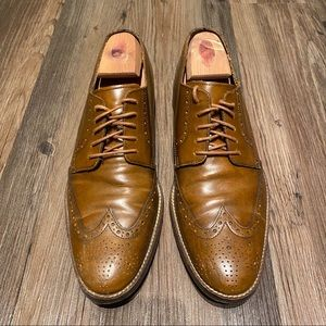 Cole Haan Grand.OS MADISON Wingtip C12845 10 M